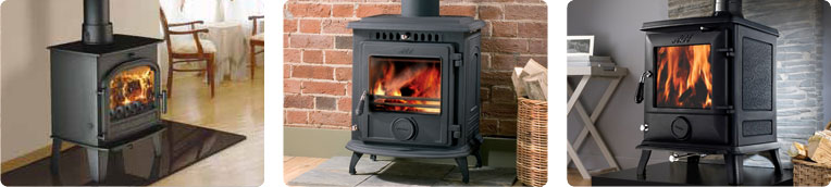 Aga Stoves North Wales