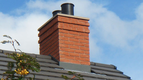 Chimney Sweeping Anglesey